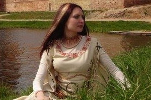 Ю.Гибковская