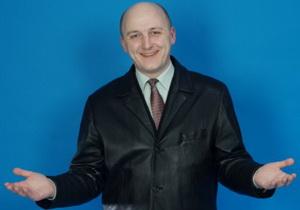 Михаил Шпилевский