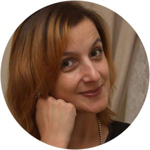 Ксения Жаафар